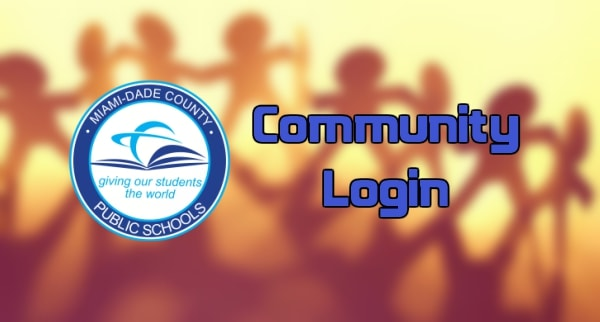 DadeSchools Community Login